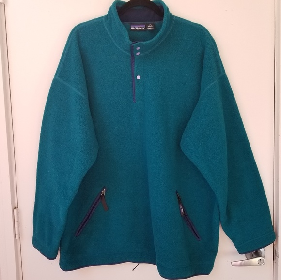 Patagonia Other - Patagonia Fleece Pullover